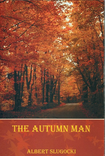 Albert Slugocki-The Autum man